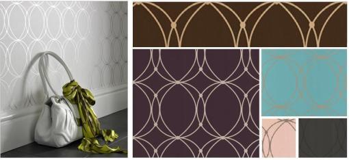 graham & brown's darcy wallpaper