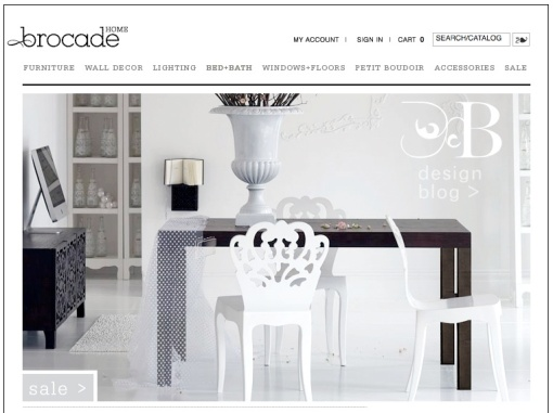 brocade home is back!