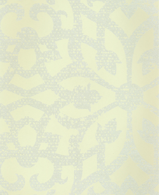 "graham & brown's ""topkapi"" wallpaper in celadon"