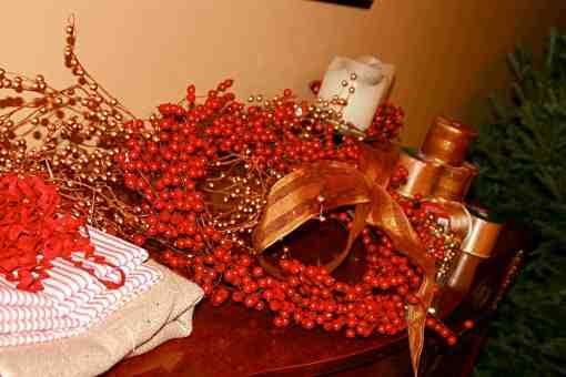 reds & golds