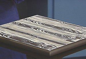 faux bois painting technique