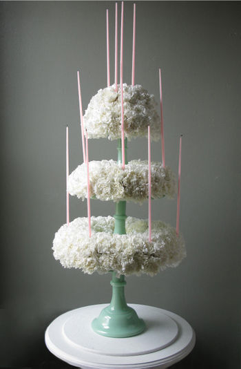 eddie ross' no-cal carnation cake