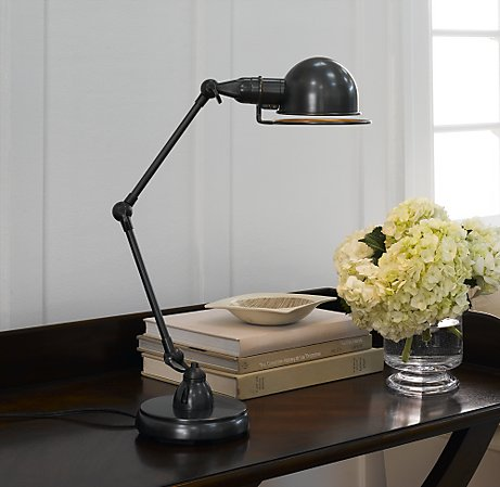 the atelier task accent lamp