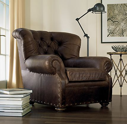 the buster chair