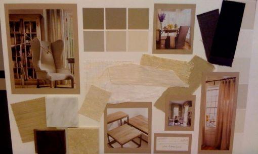 """belgian style, """"neutral"""" color scheme"""